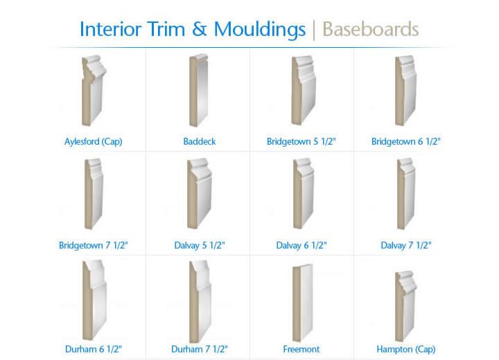 Architectural Molding Product : Interior decorative moldings maritime door window