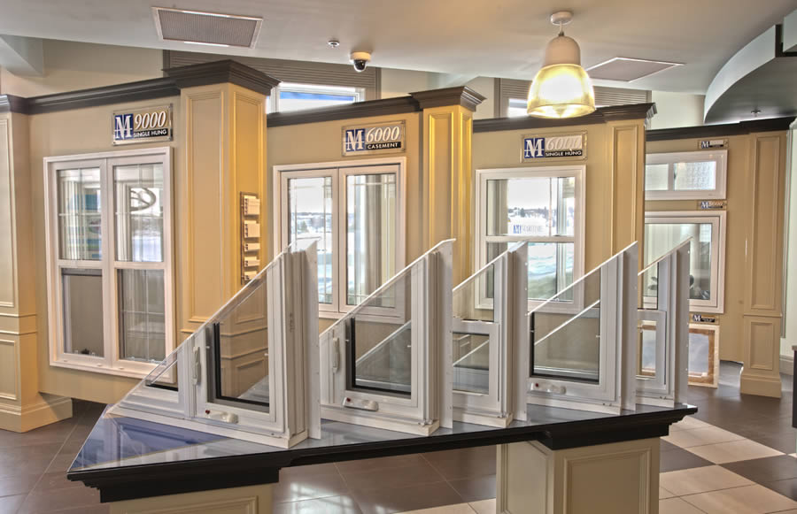 Virtual 360 Degree View Product Showroom Maritime Door