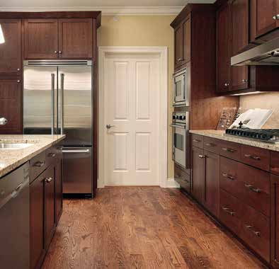 Masonite Interior Doors Add A Clean Finish To Your Space