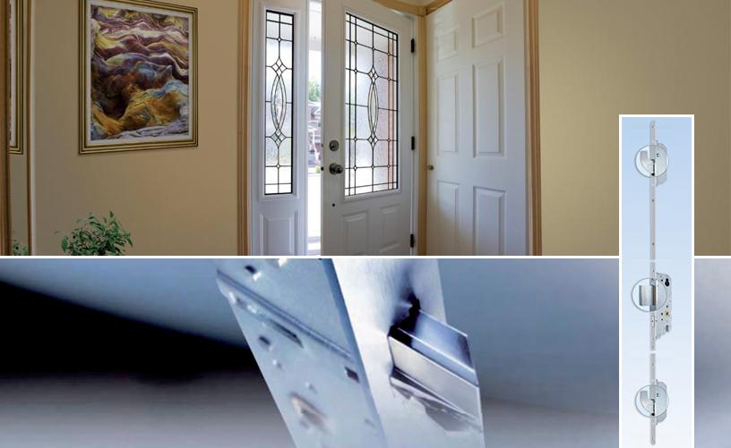 , Doors & Entrance
