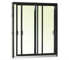 , Patio Doors