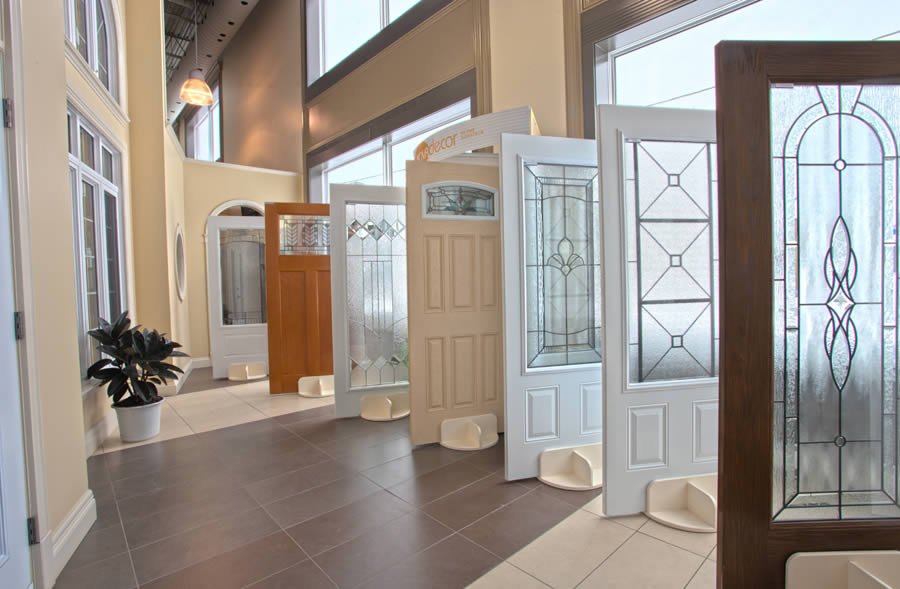 Virtual 360 Degree View Product Showroom Maritime Door