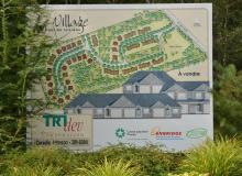 TriDev - The Village en Haut du Ruisseau #1
