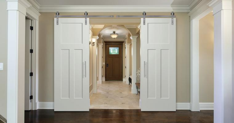 double barn door mps windsor bty