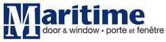 Maritime Door & Window Logo